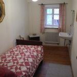Unsere Kammer für Bett&Bike und Kurzentschlossene