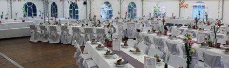 Hochzeit im Goldenen Adler